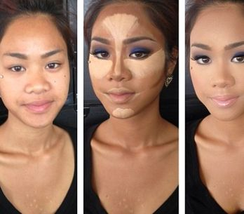The Power Of Makeup: a volte l'apparenza può decisamente ingannare...