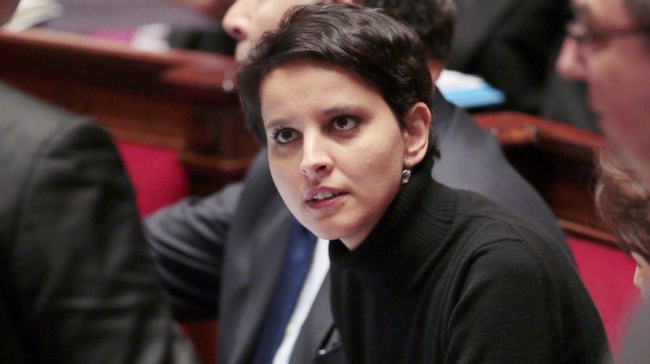 Najat Vallaud-Belkacem : Sa nomination sous le feu des critiques