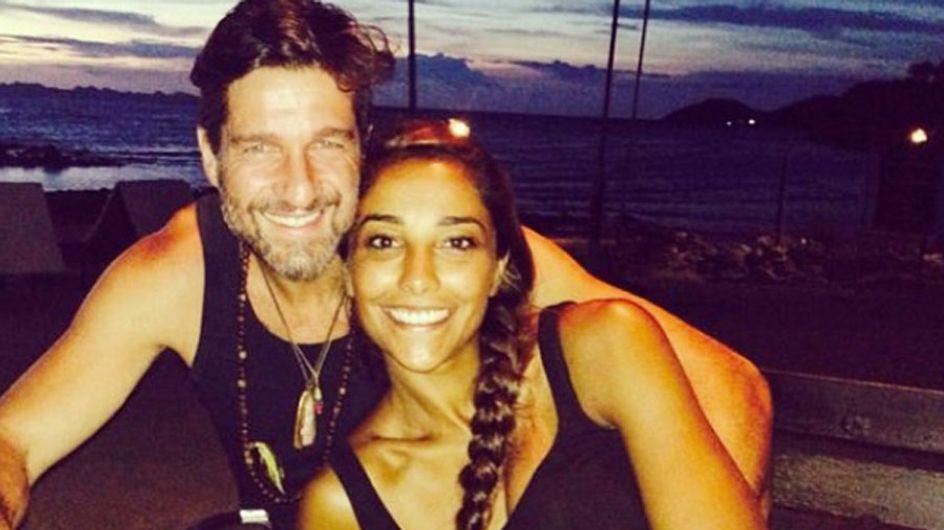 Moreira-Stoppa: amore a gonfie vele! Le romantiche foto della coppia in vacanza in Thailandia