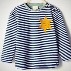 Bad Buzz : Zara édite une marinière brodée d'une étoile jaune