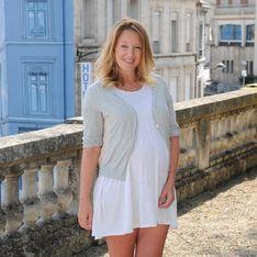 Ludivine Sagnier : Bientôt maman pour la troisième fois
