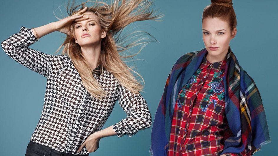 Gar nicht kleinkariert! Die besten Styling-Tipps für Mode mit Karomuster
