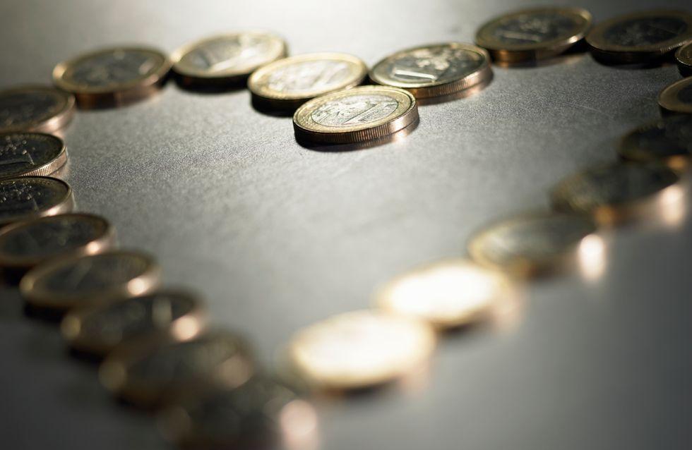 Couple : L'argent est-il réellement une arme de séduction ?