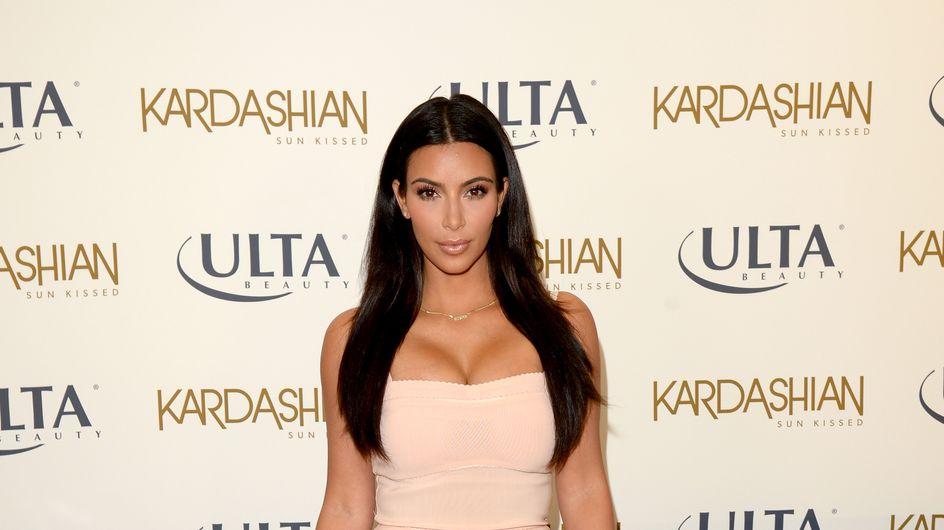 Kim Kardashian : Elle s'invite dans une série