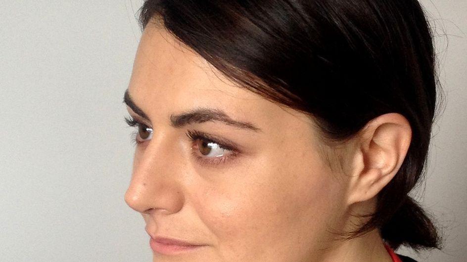 Tutoriel pour un maquillage de mariage frais et lumineux