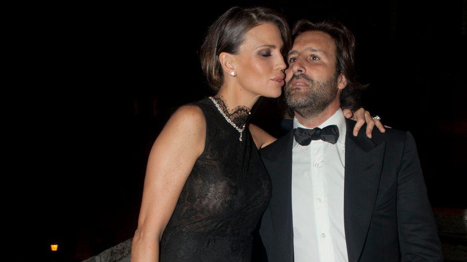 Claudia Galanti: Io e Arnaud ci siamo presi una pausa!. E spunta un terzo incomodo..