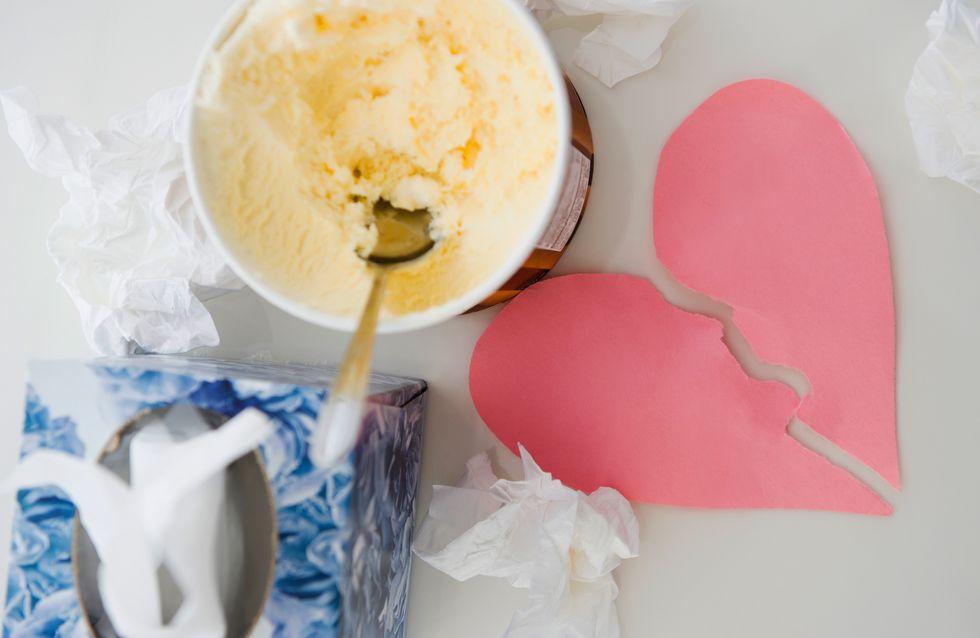 Trennungsphasen: 4 Schritte auf dem Weg in ein neues Leben