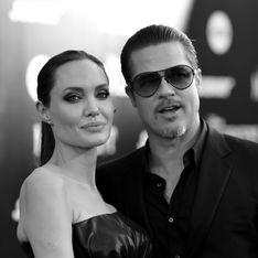 Angelina Jolie et Brad Pitt : Des scènes de sexe folles dans leur prochain film ?