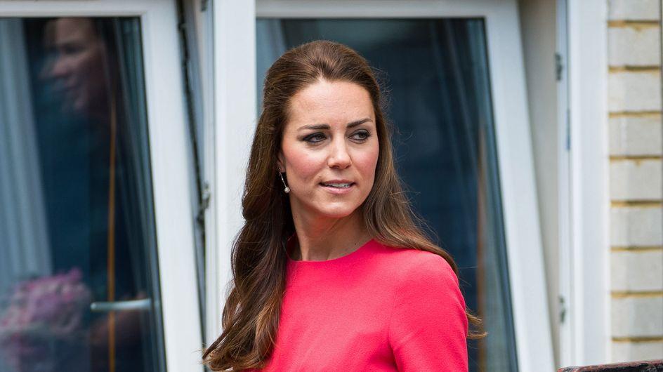 On veut un beautylook de rentrée façon Kate Middleton