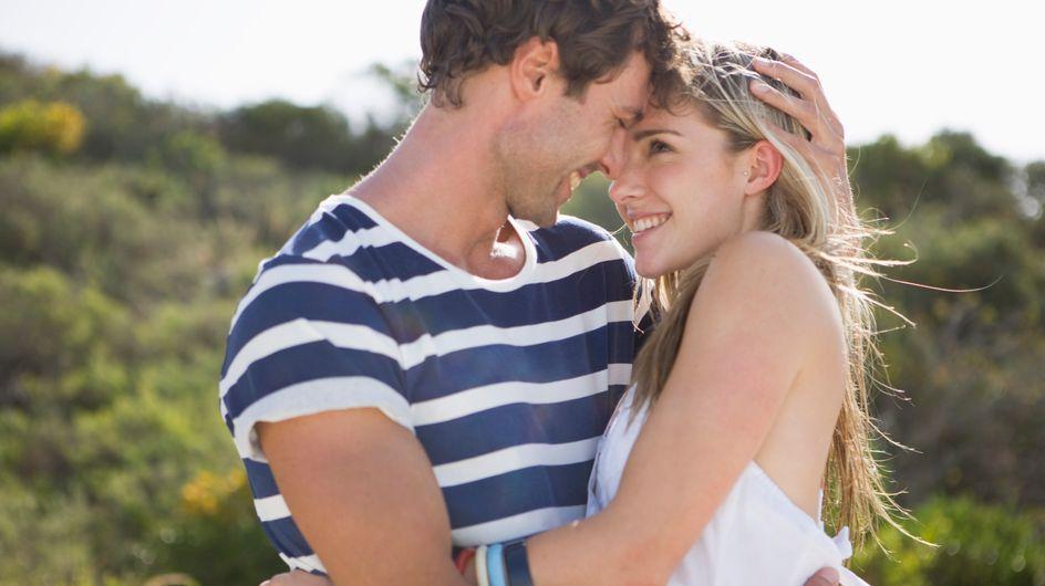 Oui les filles, les hommes aussi cherchent le grand amour !