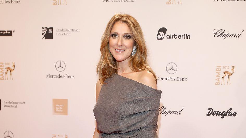 Céline Dion : Sa mère donne des nouvelles