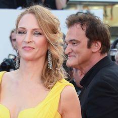 Uma Thurman : Elle lève le voile sur sa relation avec Quentin Tarantino
