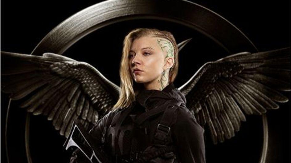 Hunger Games 3 : Les nouveaux visages de la Révolte (Photos)