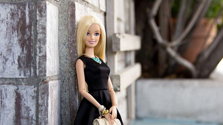 Barbie ya es bloguera