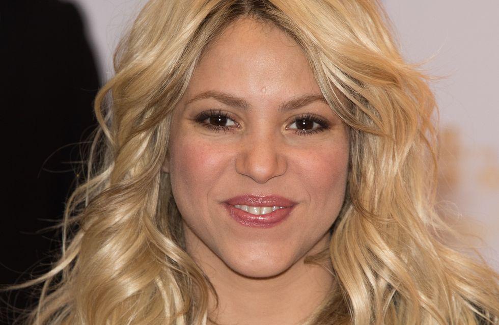 Shakira : Oui, elle est enceinte !