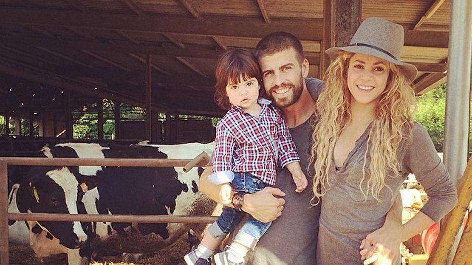 Shakira è di nuovo incinta. La cantante aspetta il secondo figlio da Piquè!