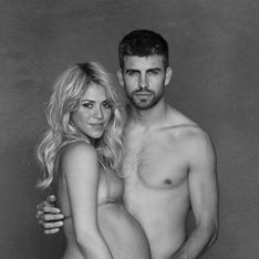 Shakira confirma públicamente su embarazo