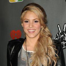Shakira bestätigt zweite Schwangerschaft