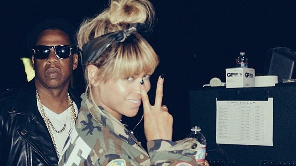 Beyoncé et Jay Z : Leur couple en crise ? Un simple coup de com' !