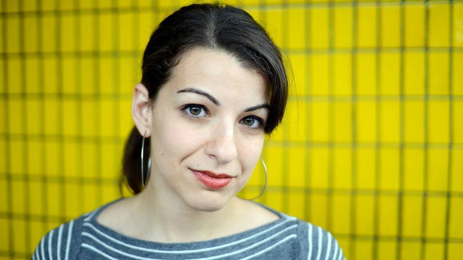 La femme de la semaine : Anita Sarkeesian, féministe ludique prise pour cible