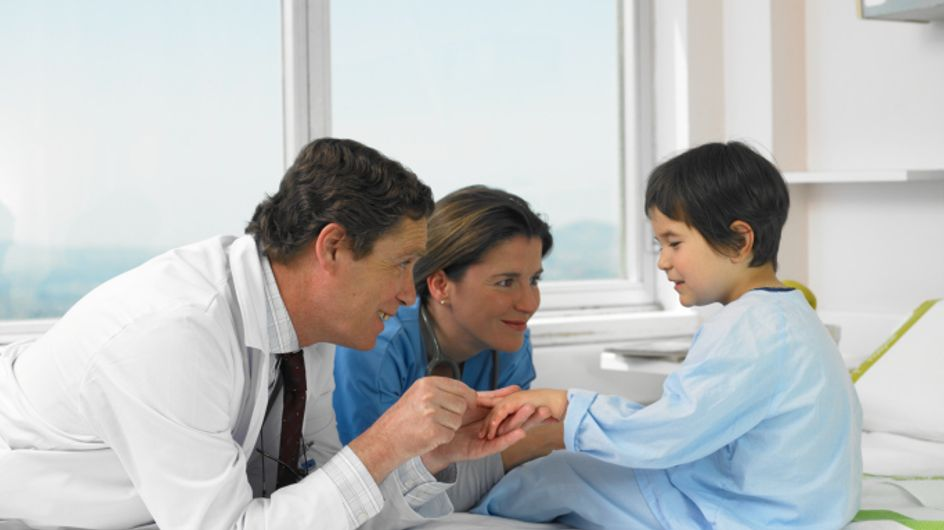 Niente Paura sostiene i bambini cardiopatici