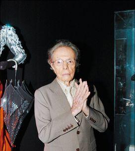 Muere el diseñador Manuel Pertegaz