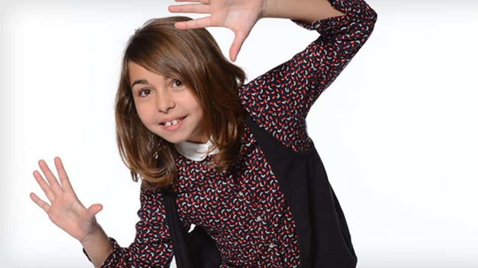 The Voice Kids : Découvrez Carla, la nouvelle Zaz qui a ébloui le jury (Vidéo)