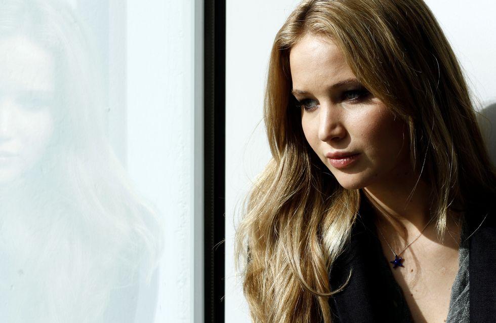 Jennifer Lawrence y otras celebrities sufren la filtración de fotos comprometidas en la red