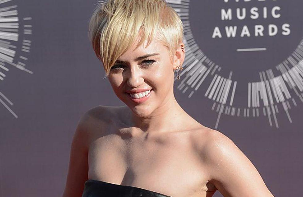 Miley Cyrus kann Ex-Freund nicht vergessen