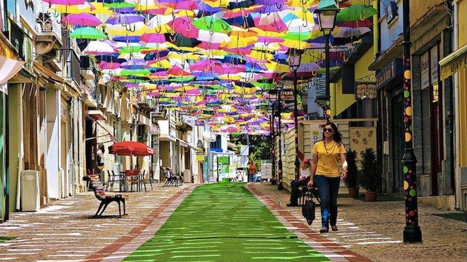 Arte urbano: los museos más grandes del mundo