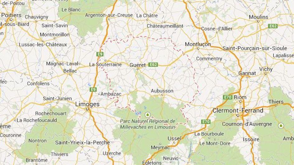 Creuse : Le corps du petit Loan retrouvé, les parents ont avoué