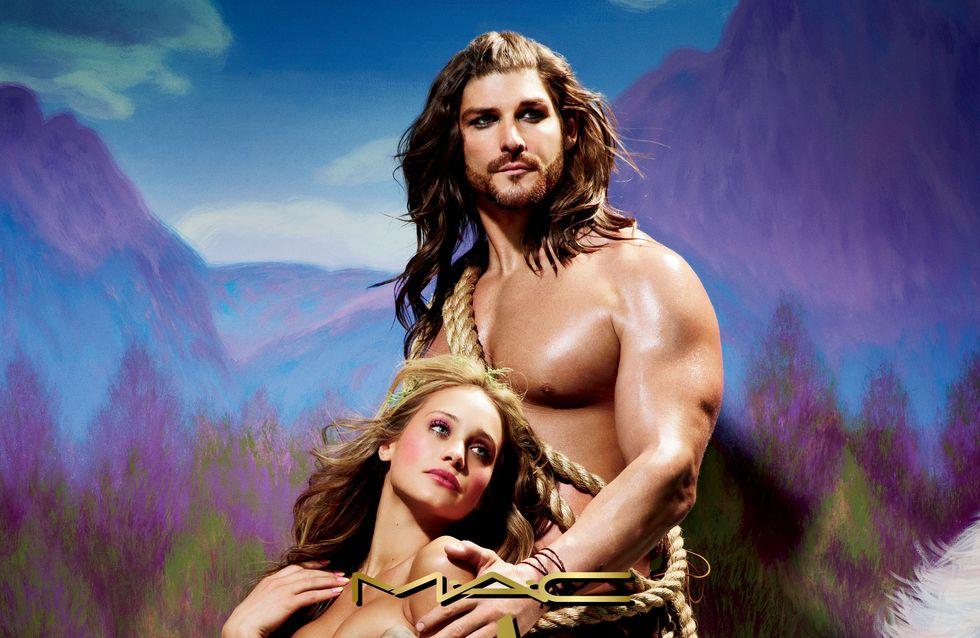 A Novel Romance: la nuova collezione di MAC ispirata alle favole