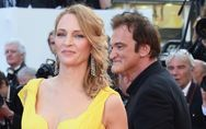 Uma Thurman destapa su relación con Quentin Tarantino