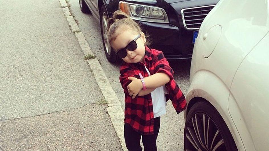 Hilfe, mein Kind wird Hipster! Diese 12 Anzeichen verraten es