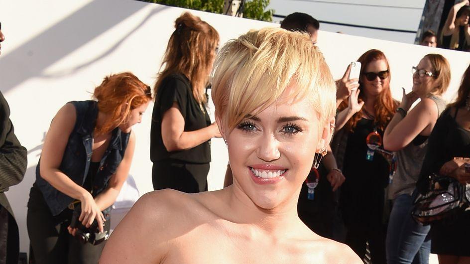Miley Cyrus : Toujours amoureuse de Liam Hemsworth