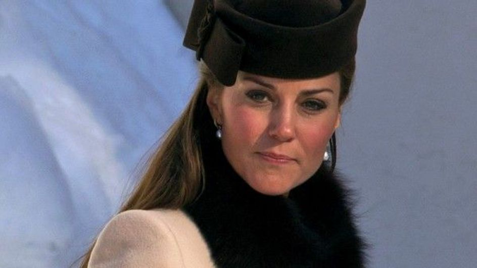 Descubrimos la firma de joyas favorita de Kate Middleton