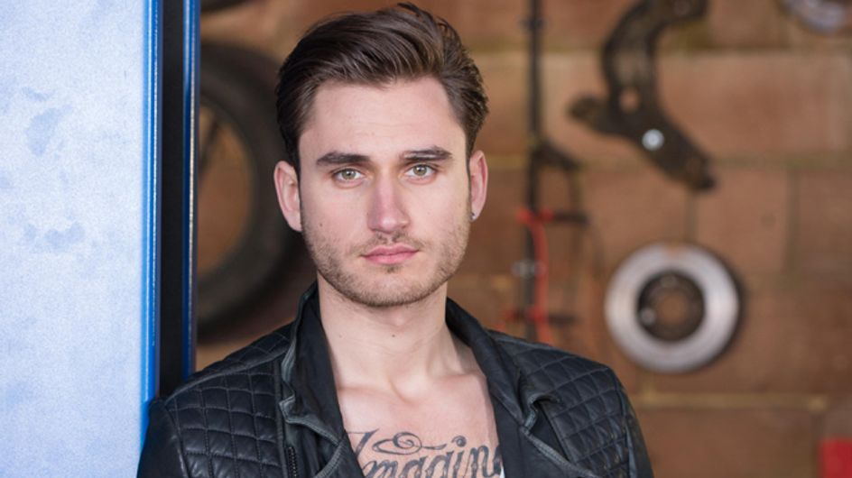 Hollyoaks 09/09 – Freddie is shocked by Lindsey's paternity test