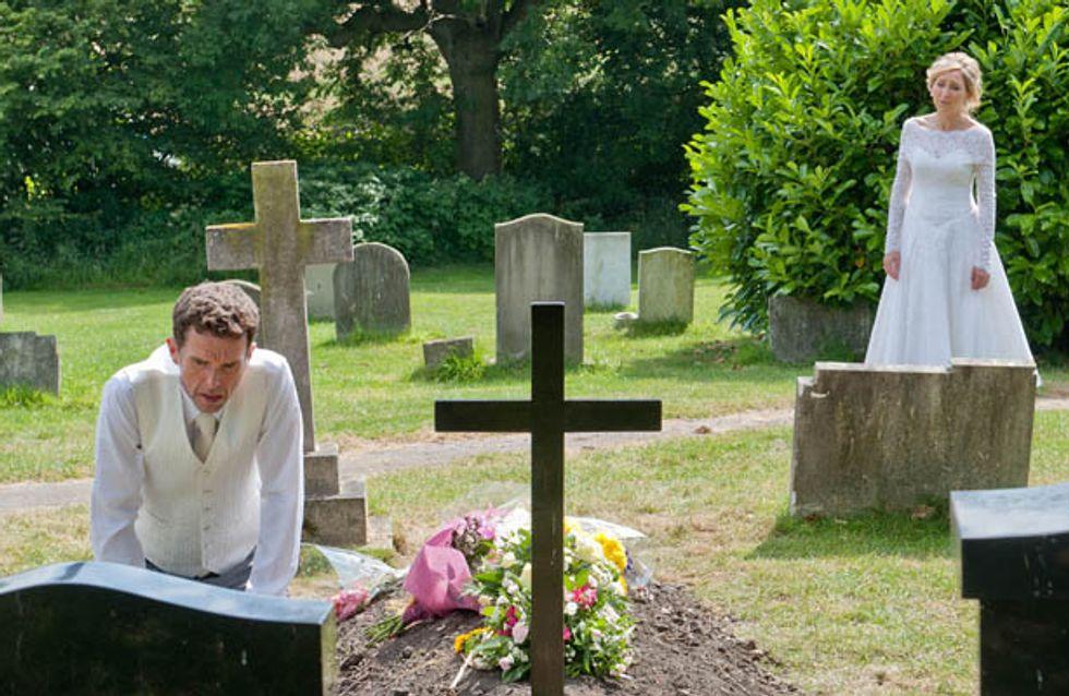 Emmerdale 11/09 – Wedding bells or wedding hell?