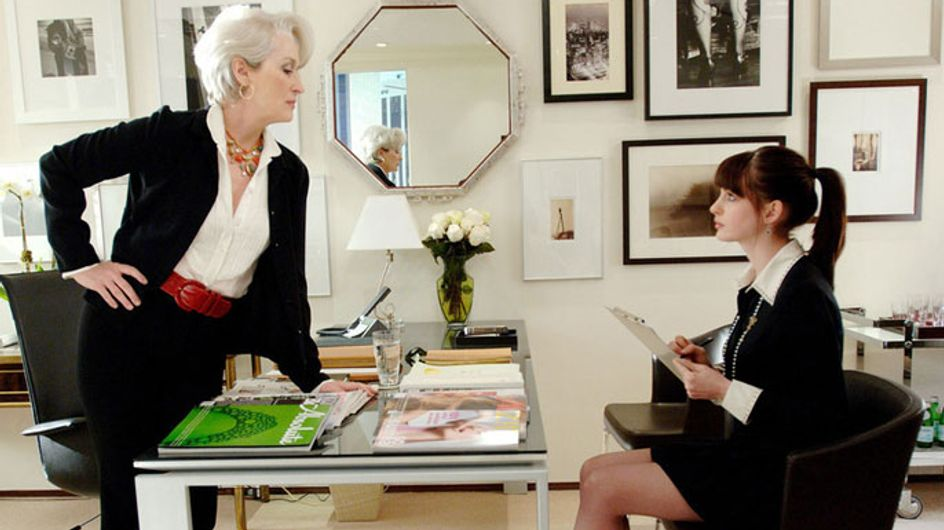 What To Wear to An Interview: The New Style Rules You NEED To Know