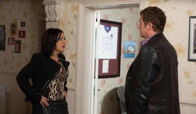 Sharon reconsiders fleecing Phil
