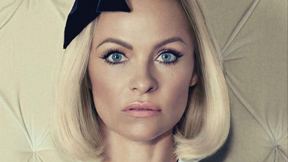 Pamela Anderson : La métamorphose qu'on n'attendait pas (Photos)