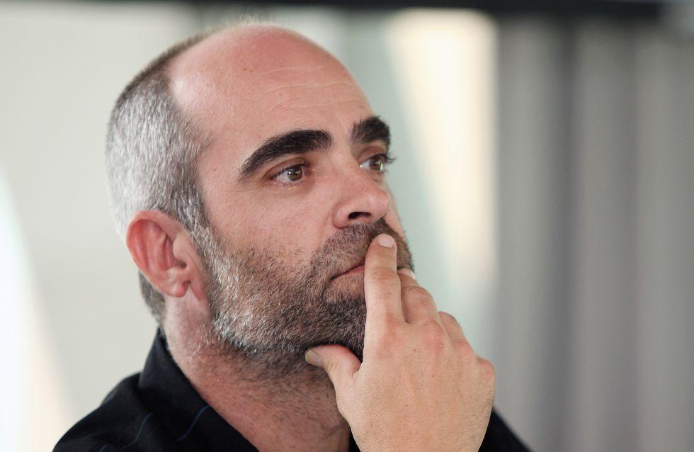 El actor Luis Tosar es investigado por Hacienda