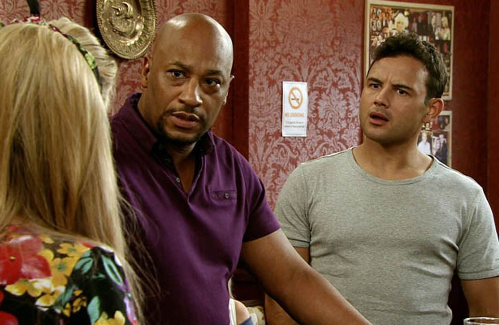 Coronation Street 10/09 – Kylie's day goes from bad to worse