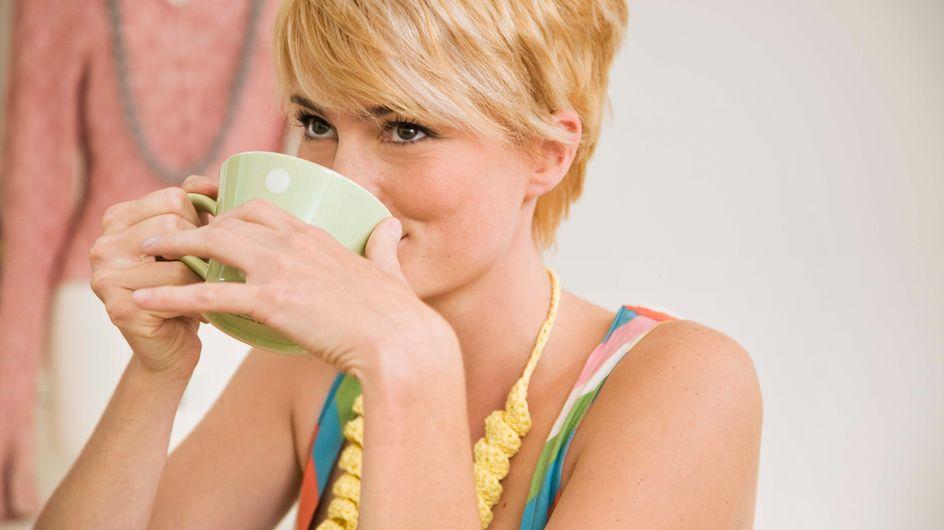 Santé : Le thé peut-il prolonger l'espérance de vie ?