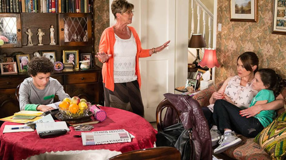 Coronation Street 12/09 – Will Kylie confess to her new low?
