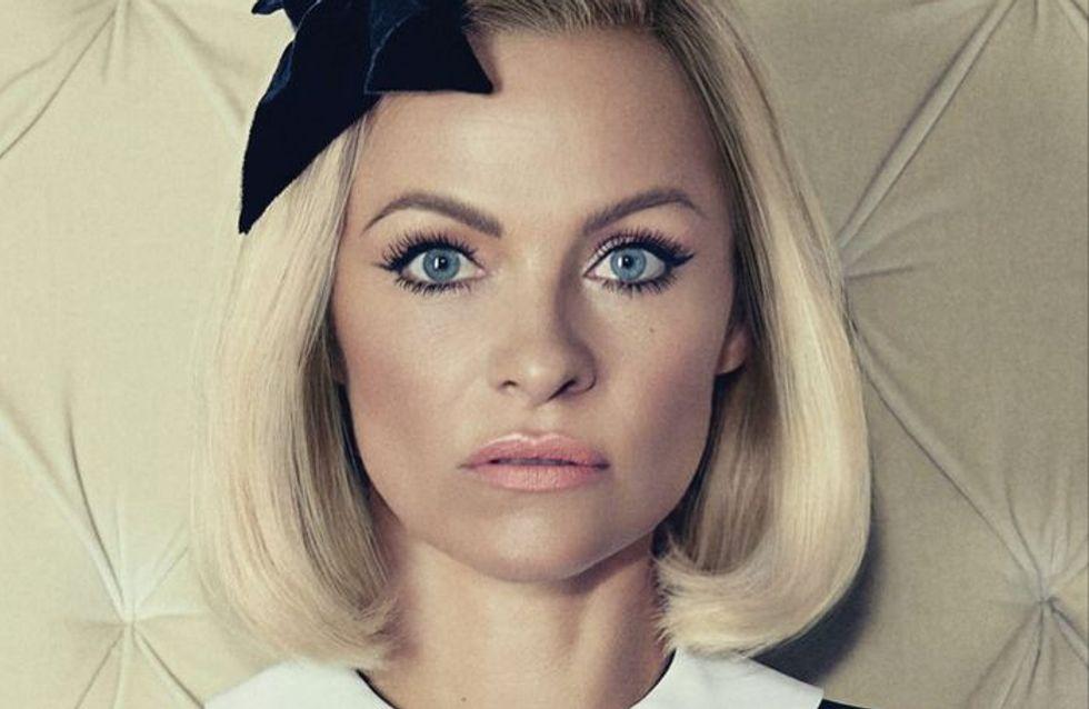 La metamorfosis de Pamela Anderson que ha sorprendido al mundo