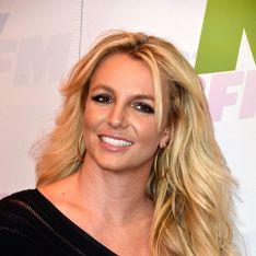 Britney Spears : Où sont les beaux gosses ?