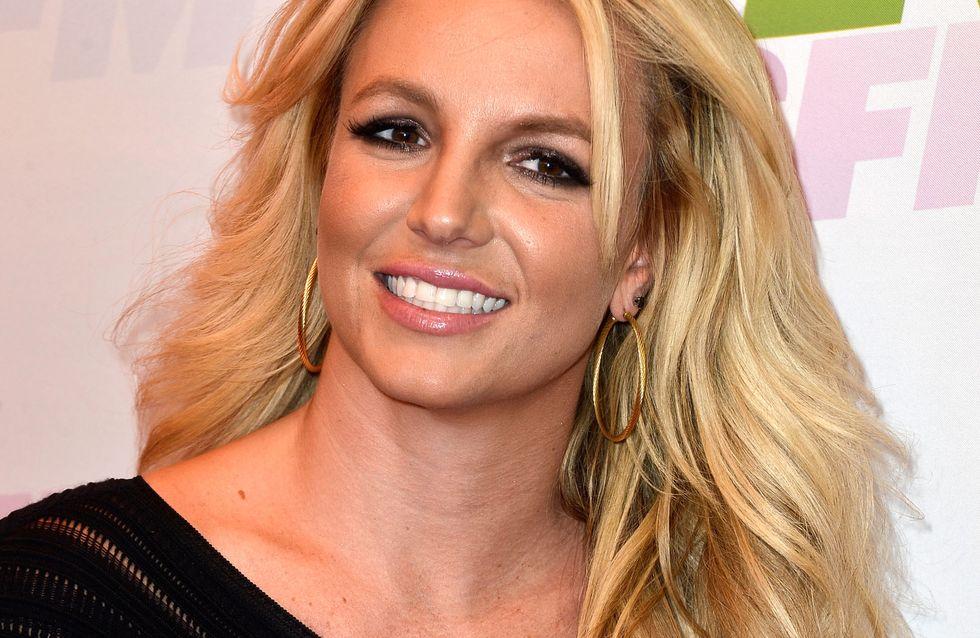 """Britney Spears : """"Où sont les beaux gosses ?"""""""