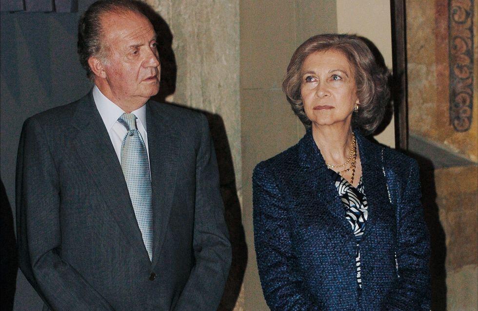 La prensa italiana divorcia al Rey Don Juan Carlos y la reina Doña Sofía