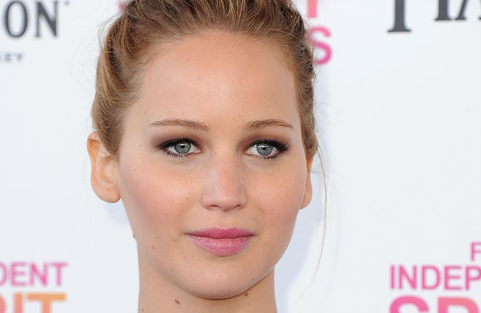 Jennifer Lawrence & Chris Martin: Kurzurlaub im Spa-Hotel